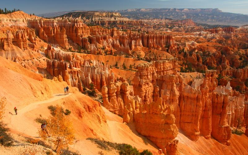 Rondreis Verenigde Staten - Utah Coloradoplateau in Salt Lake City (Verenigde Staten, Verenigde Staten)