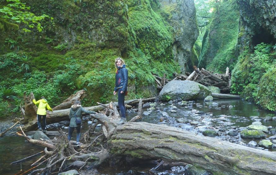 Verenigde Staten - Hiking Oregon