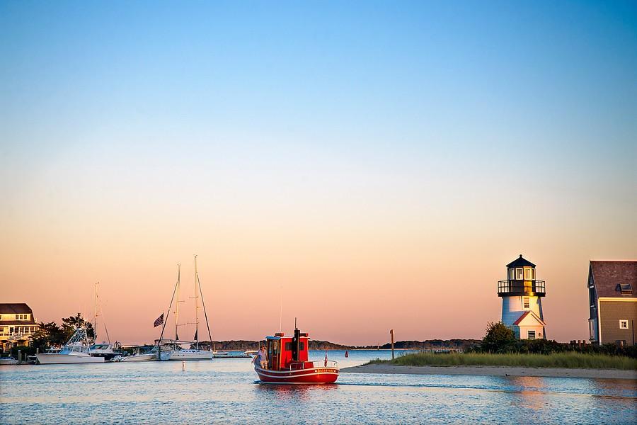 Verenigde Staten - Explore New England