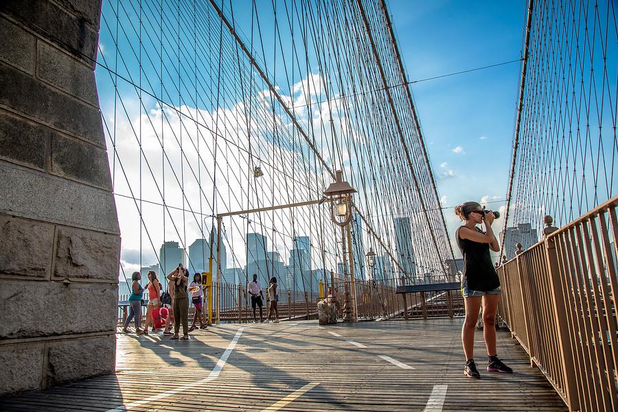 Rondreis Verenigde Staten - New England & New York in New York (Verenigde Staten, Verenigde Staten)