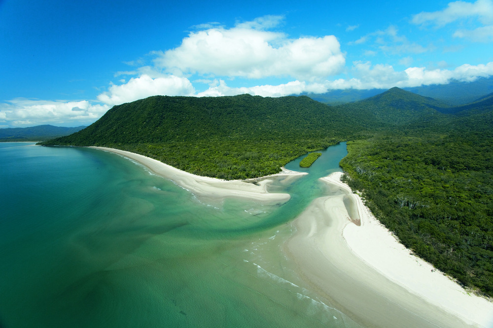 Australië - Tropical Queensland & Great Barrier Reef