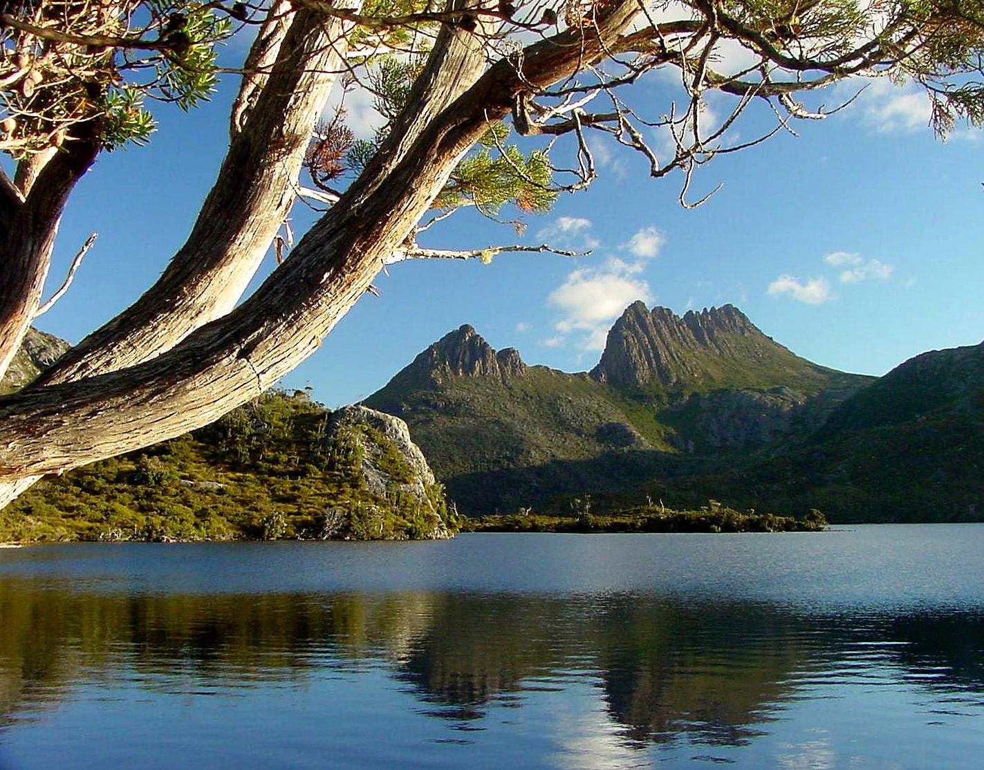Australië - Tasmanië