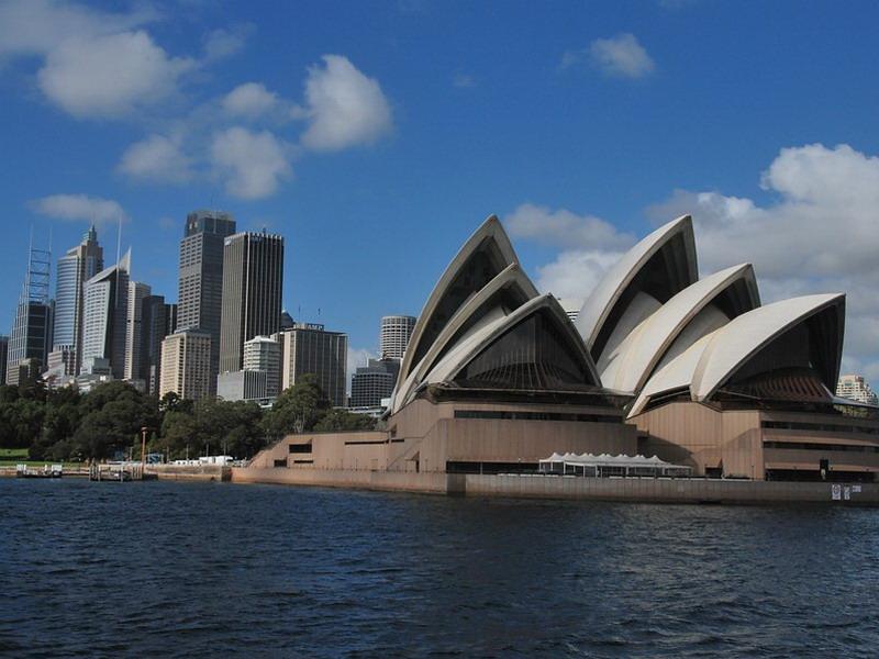 Australië - Australië Zuid