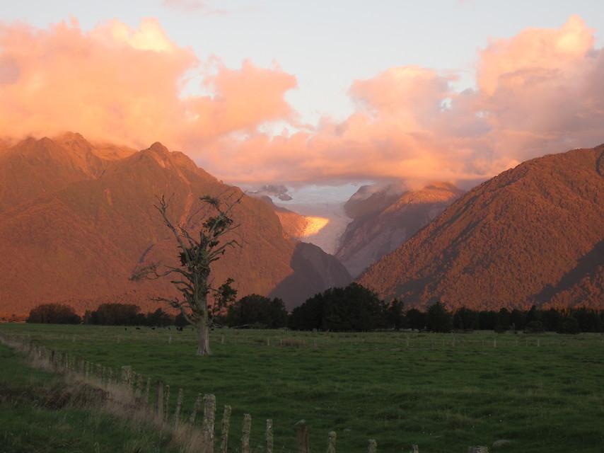 Nieuw-Zeeland - Noorder- en Zuidereiland