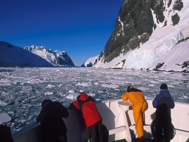 Argentinië - Antarctica * natuurcruise