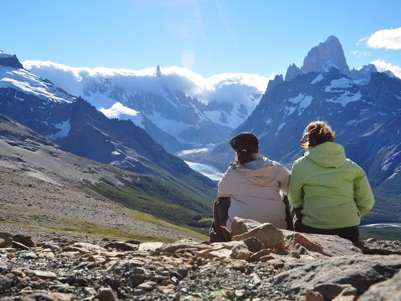 Argentinië Patagonië