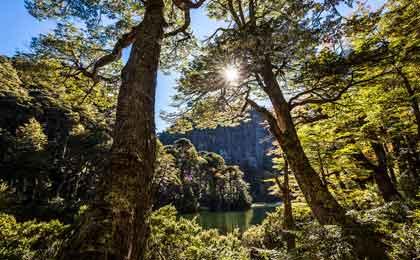 Argentinië - Patagonië & Lake District