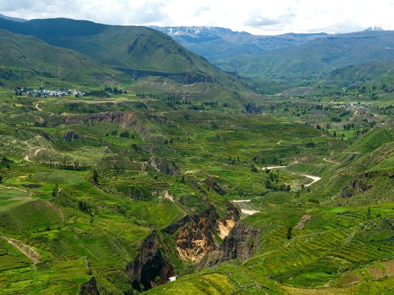 Peru - Zuid-Peru