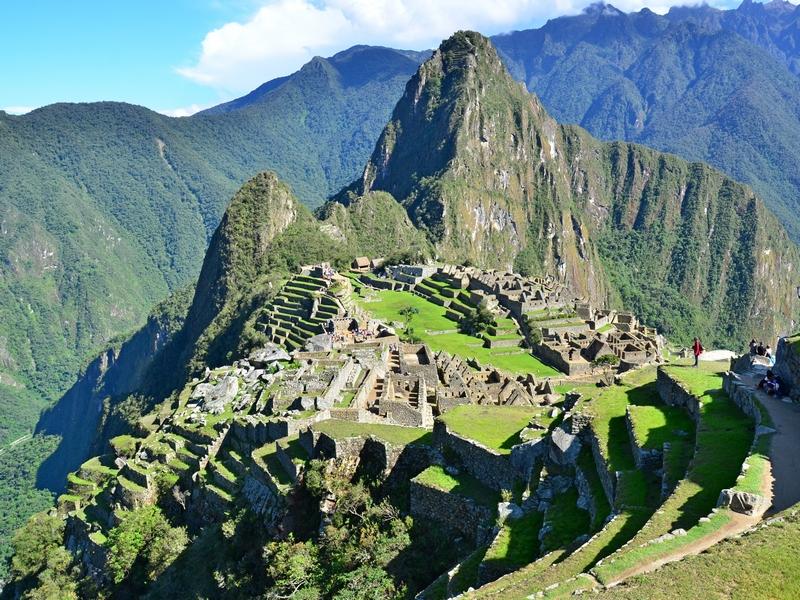 Peru - Zuid