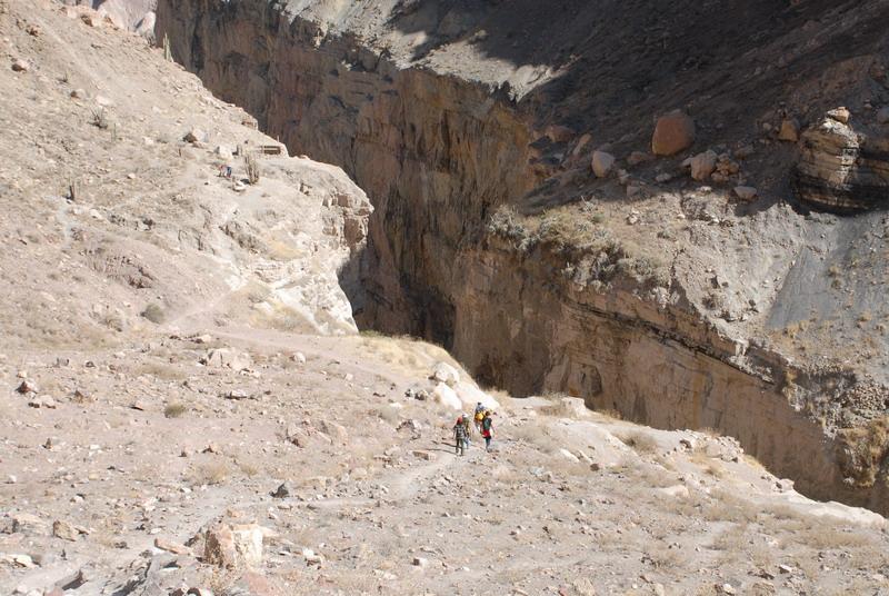 Peru Zuid Peru