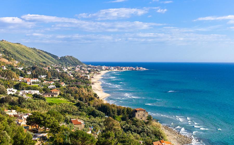 Sfeerimpressie Italië - Puglia, Basilicata & Campania