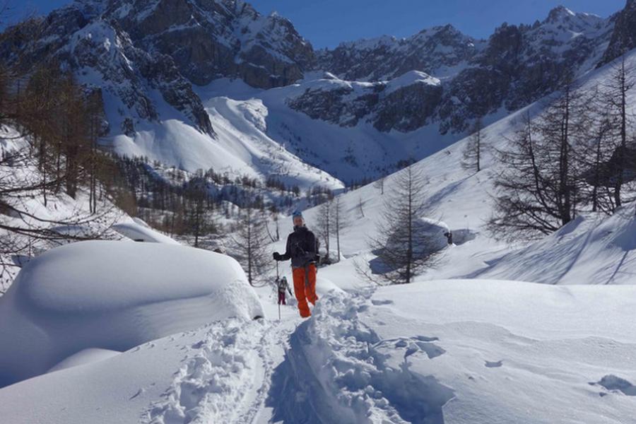 Italië - Piemonte - Val Maira