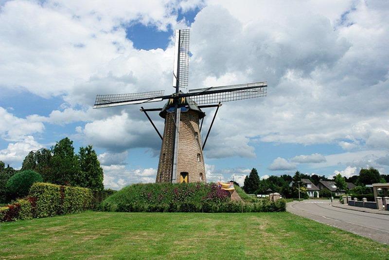 Nederland - Noord-Brabant