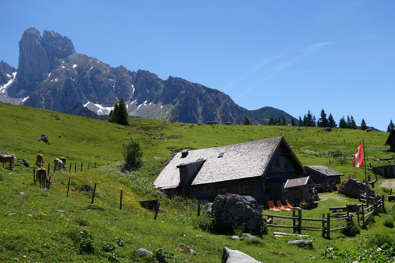 Oostenrijk - Lammertal