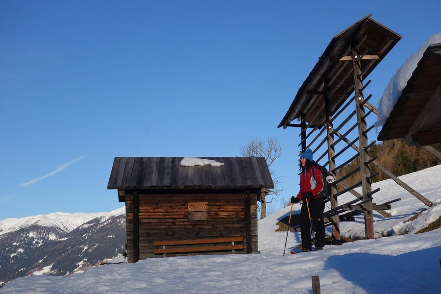 Oostenrijk - Gailtal