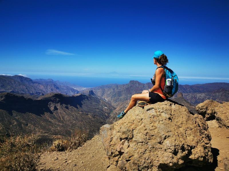 Online bestellen: Spanje - Gran Canaria