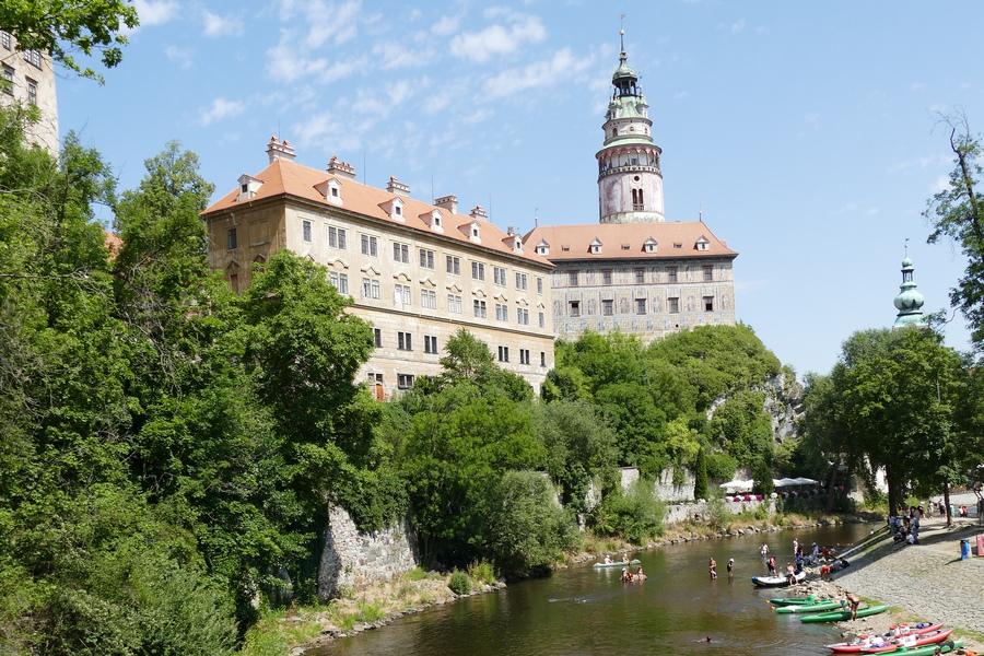 Tsjechië - Bohemen