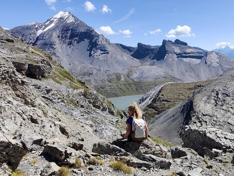 Zwitserland - Berner Oberland